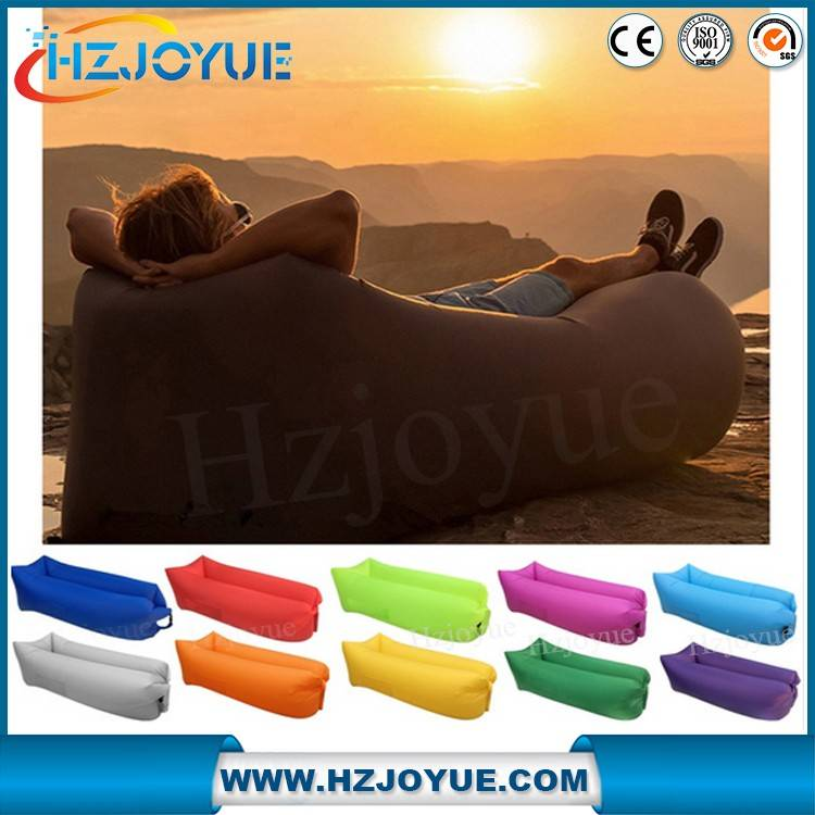 travel Inflatable Laybag Sofasheet ,Bed Inflatable Laybag With High Quality