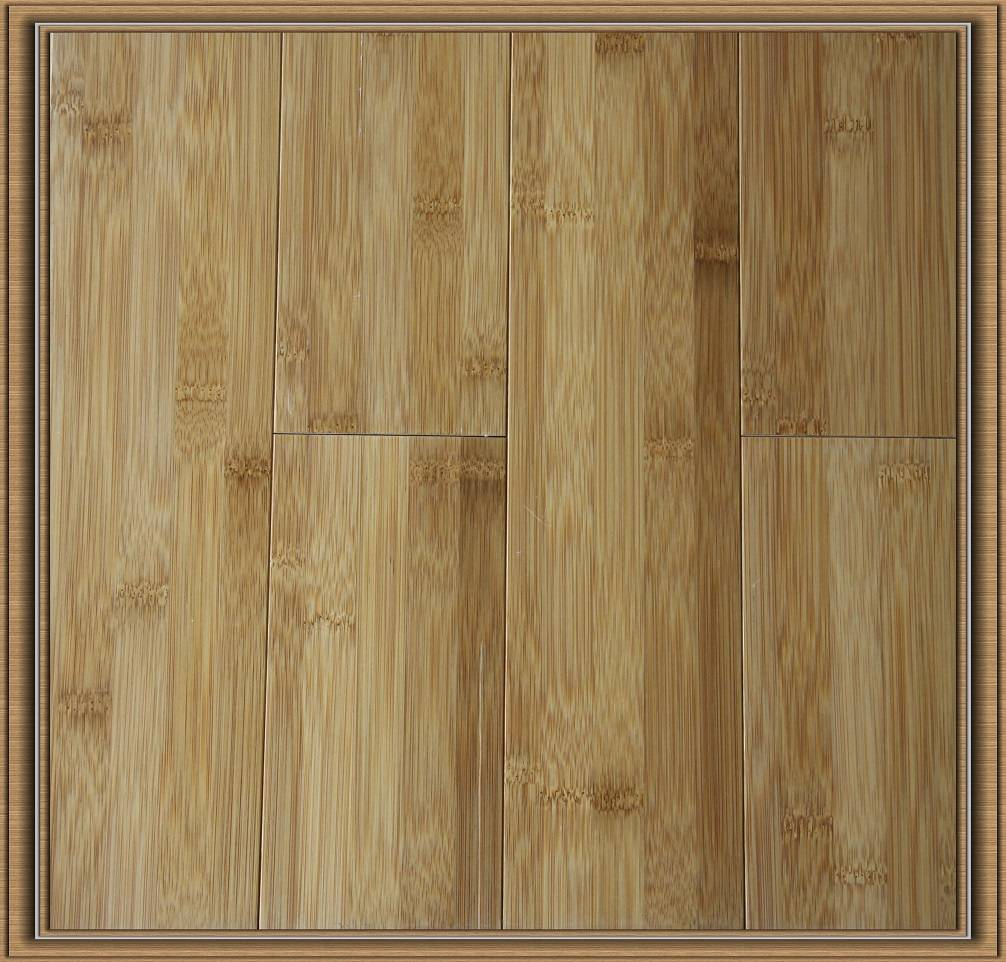 Wood Flooring, Bamboo Solid Flooring, Wire Brushed Bamboo Wood Flooring, Handscraped Bamboo Wood Flo