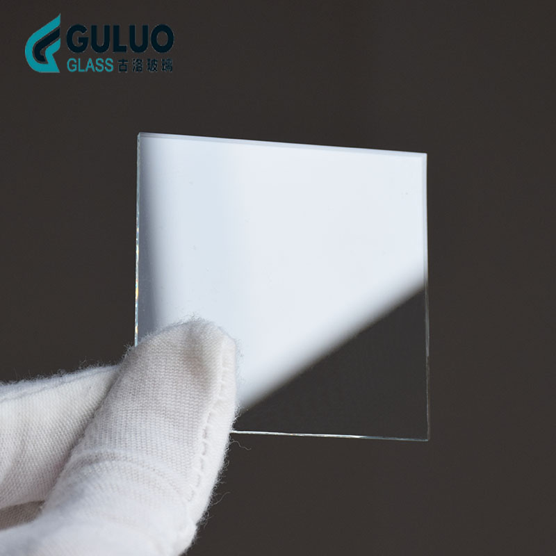 Glass substrate 50x50x0.7mm 50pcs Lab Transparent Ultra Thin Clear Float Glass