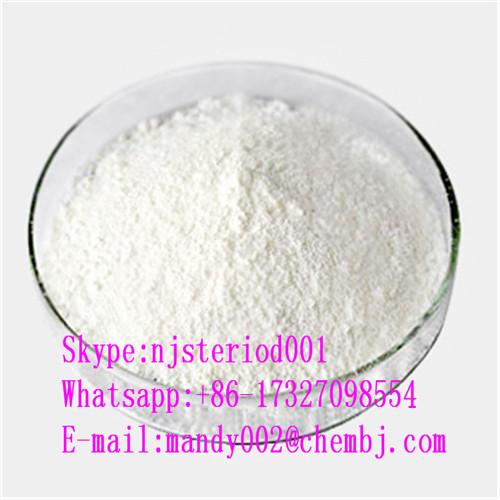 Top Quality 99% Anti-inflammatory Linezolid CAS 165800-03-3