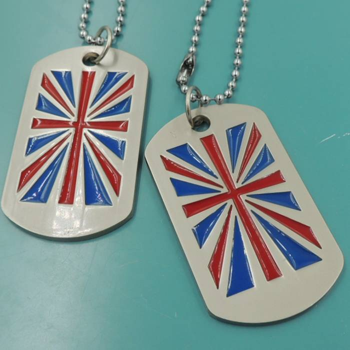2015 new arrival dog tag/military dog tag/dog tag