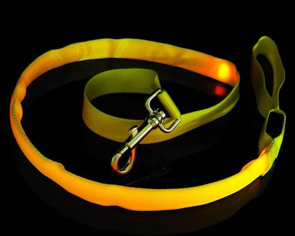 printable LED dog leash