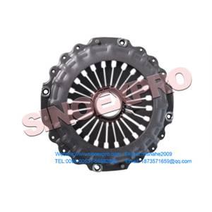 shacman  DZ9114160034 Pressure Clutch