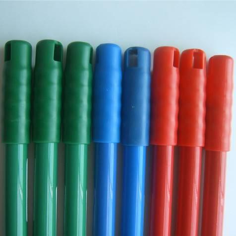 House cleaning tools (European standard)-Aluminium threaded mop handle