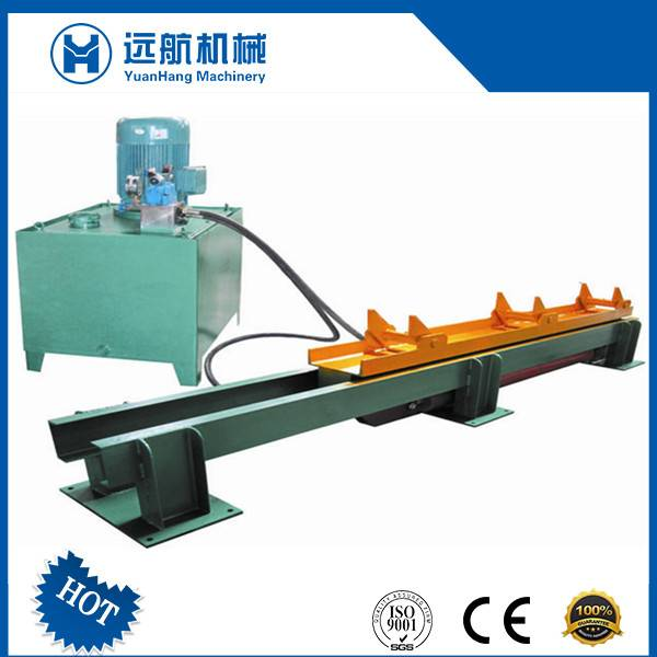 Bricking Making Line Hydraulic Stepper Pusher