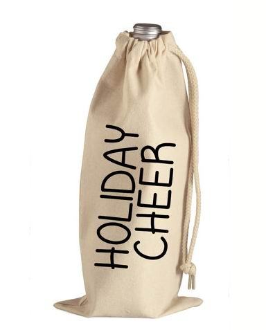 Cotton Bottle Bag/ Velvet Bottle Bag/ Wine Bag/ Promotional Bottle Bag