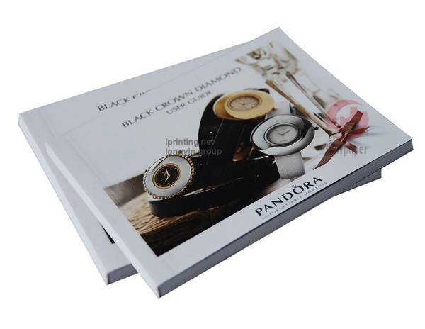 Directory Book Printing,Catalogue Printing in China,Paperback Book Printing
