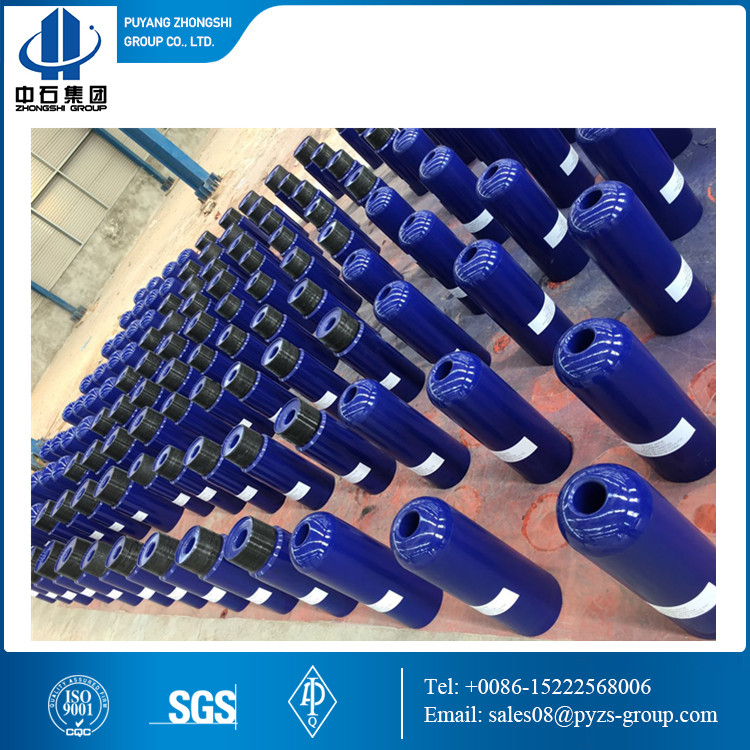 Downhole cementing tools oilfield cement float shoe