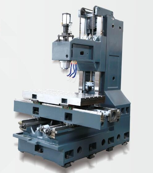 LV series cnc machine centers price