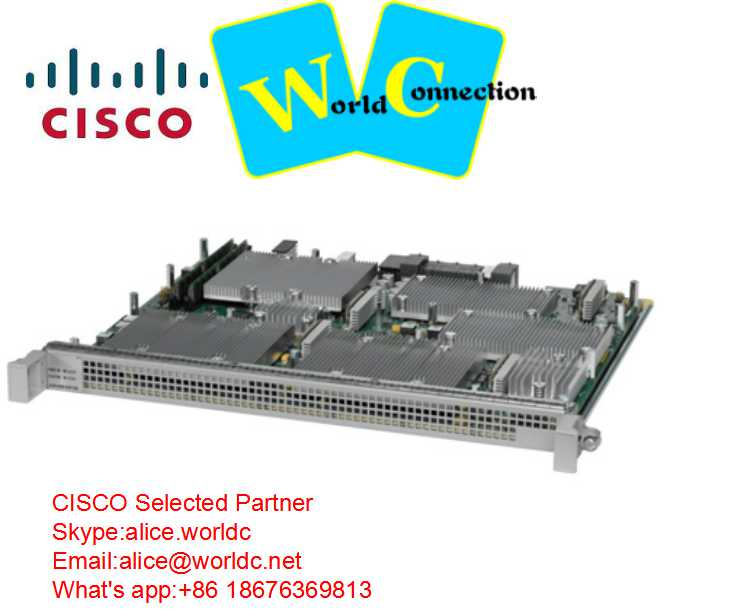 cisco ASR1000 series control processor ASR1000-ESP100
