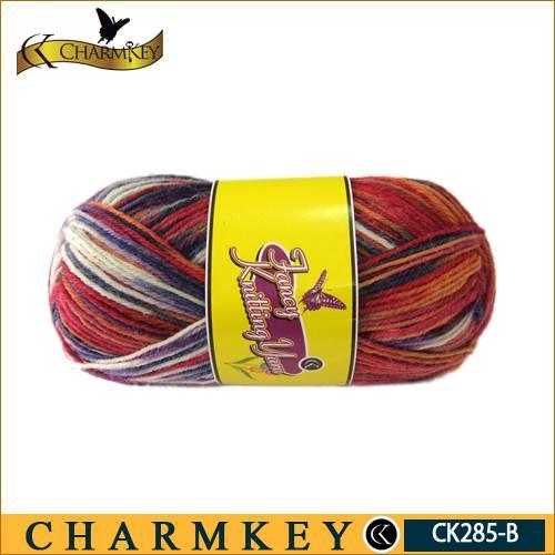 fancy yarn, knitting yarn, yarnCK285-B