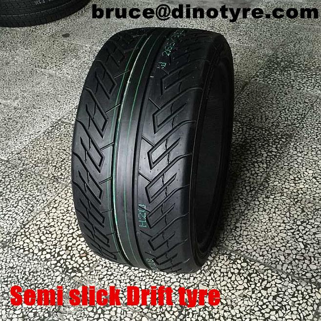 Westlake Sport RS semi slick tyre 265/35 R18 ZESTINO DRIFT