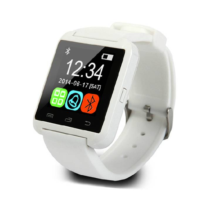 Bluetooth U Smart Watch