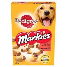 PEDIGREE 150g Markies Dog Food