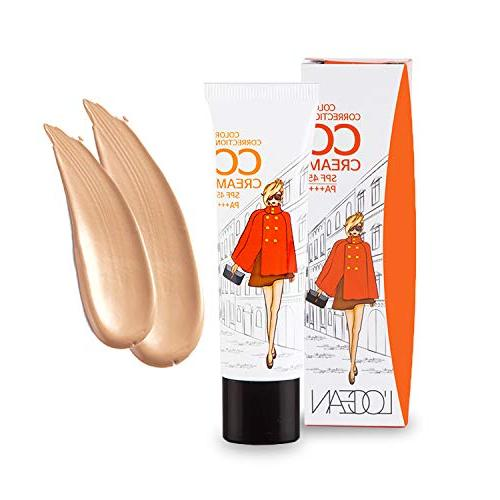 Locean Color Correction CC Cream Tube 30g