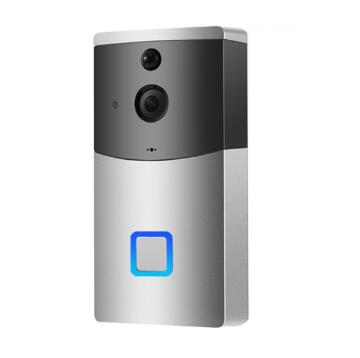 Syvision PIR Video Doorbell Door Bell Video Phone
