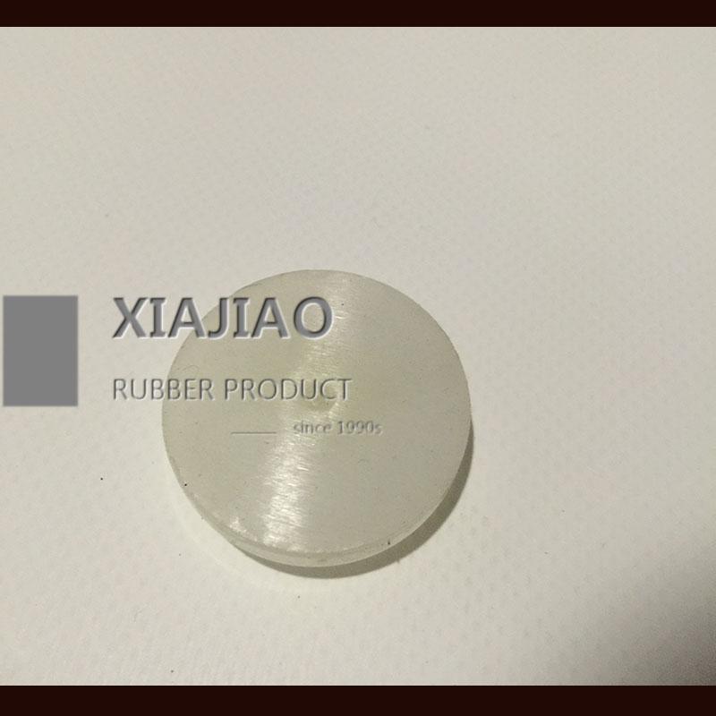 rubber bumper silicone