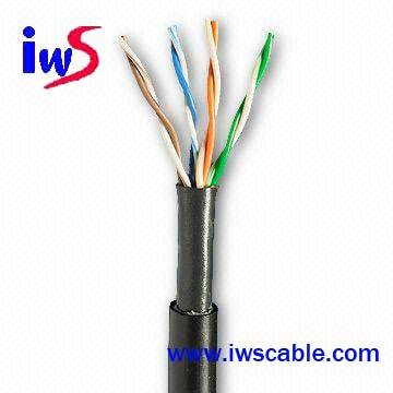 ethernet cat5e outdoor cable