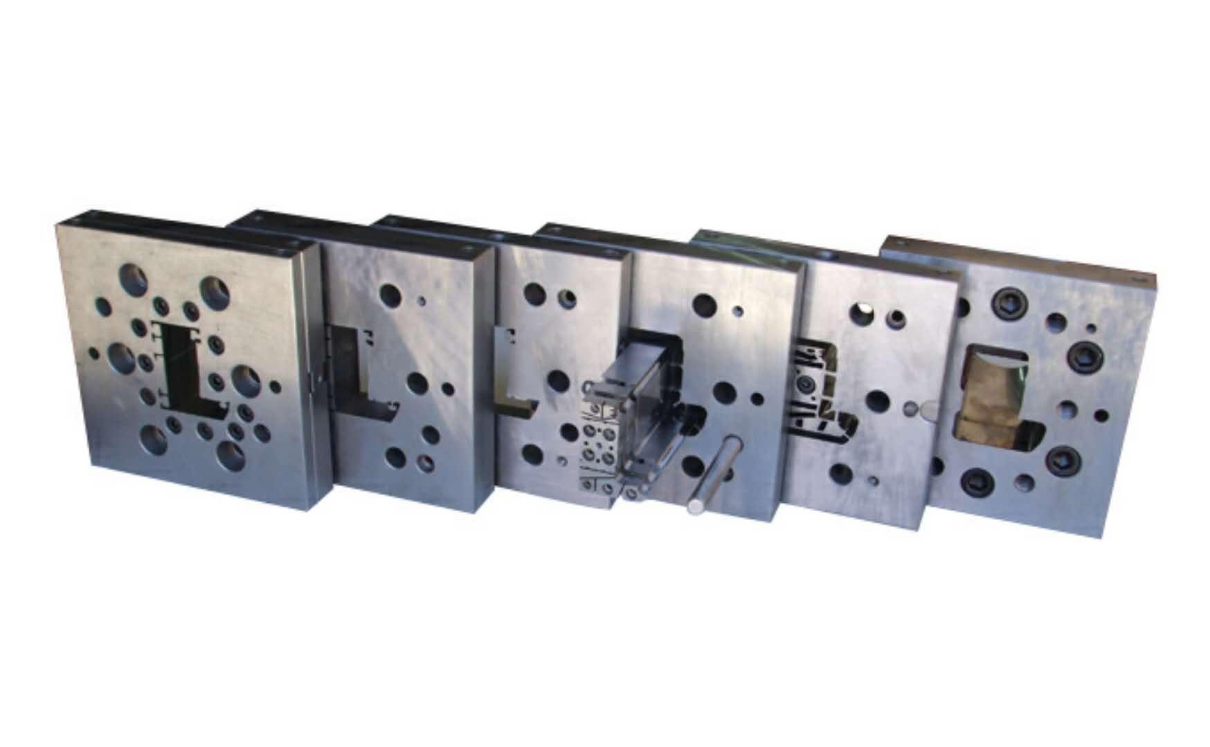 pvc strap mould/pvc profile mould/pvc extruder mould