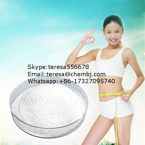 Natural Weight Loss Medicine 51-48-9 L-Thyroxine for Fat Burning