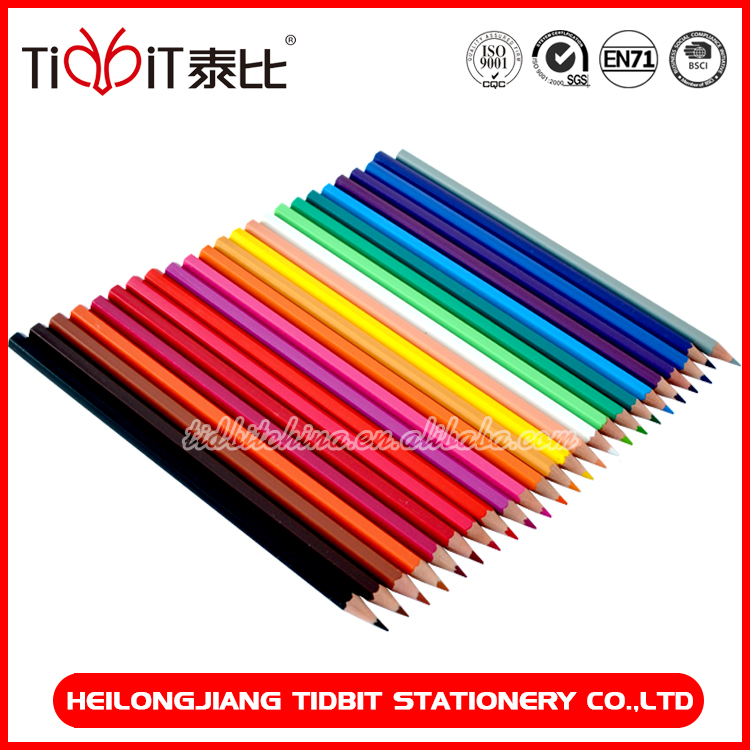 Wood-free erasable colored pencils wholesale
