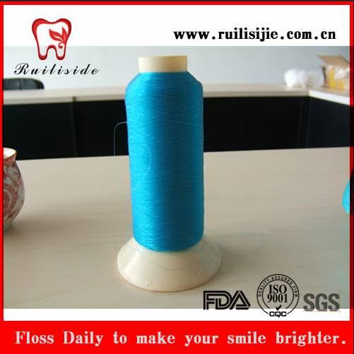 High quality dental floss spool