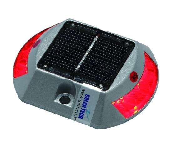 Solar Road-Side Warning Lamp(STL-RS)