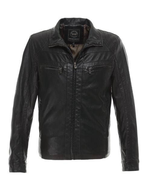 men's oem pu jackets supplier