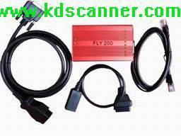FLY 200 Ford mazda diagnostic Scanner Immo diagnostic scanner (msn:jessie@kdscanner.com)