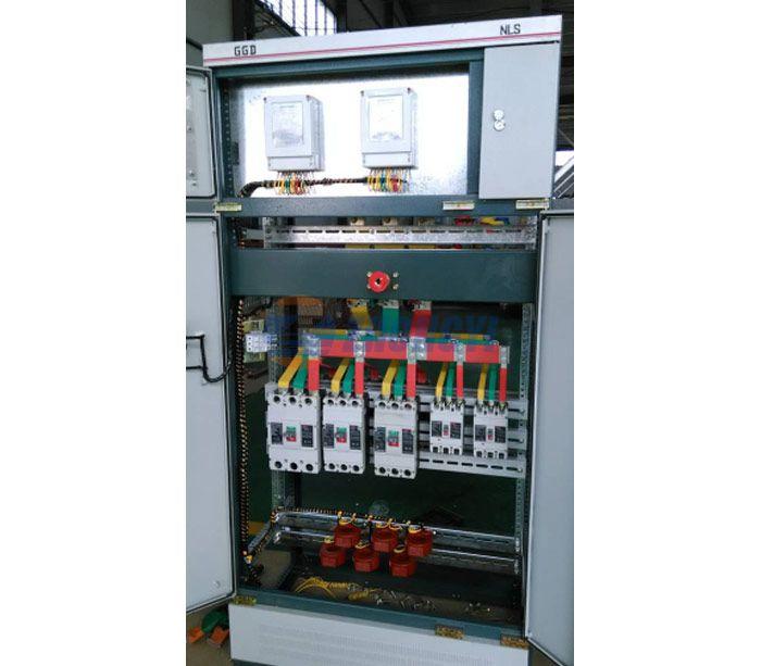 low voltage switchgear