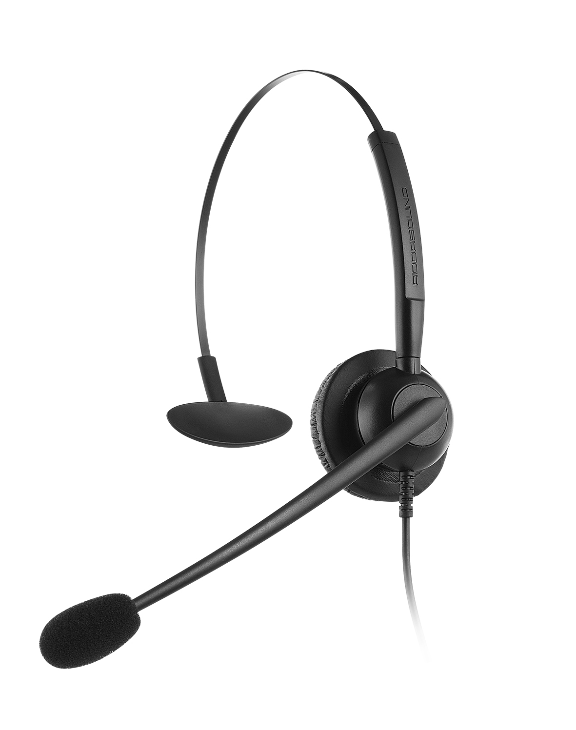 Crystal 2700/270S Call Center Headsets with Noise Canceling