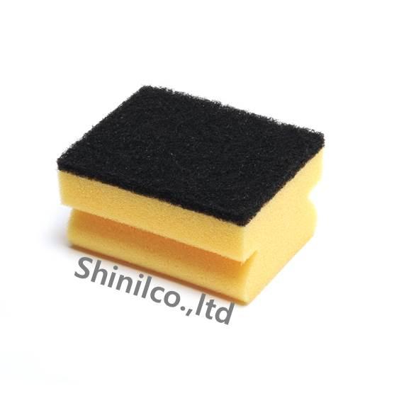Nylon Sponge (SSG-2)