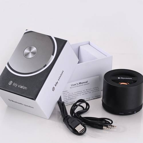 Supply Super Bass 4 Colors Portable Wireless Bluetooth Speaker
