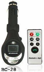 Bluetooth car kit EDS-BC-28
