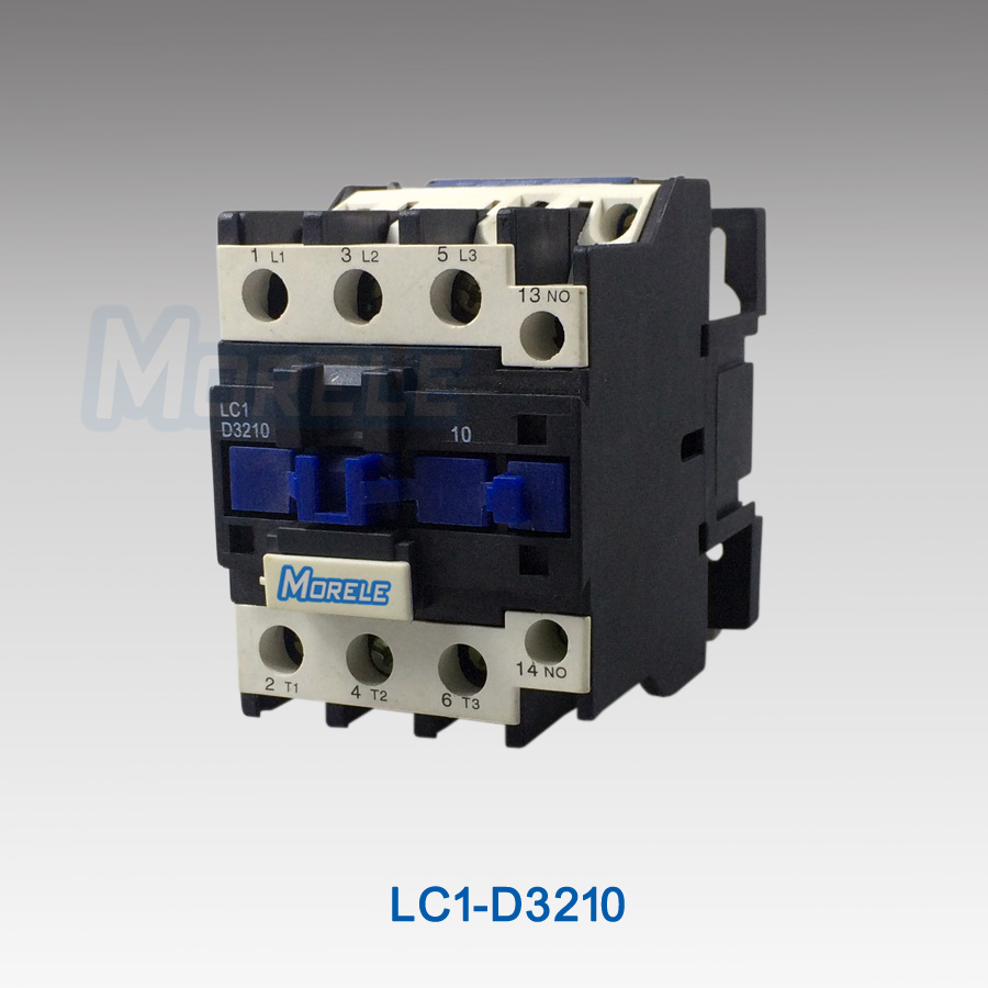 LC1-D3210 magnetic contactor