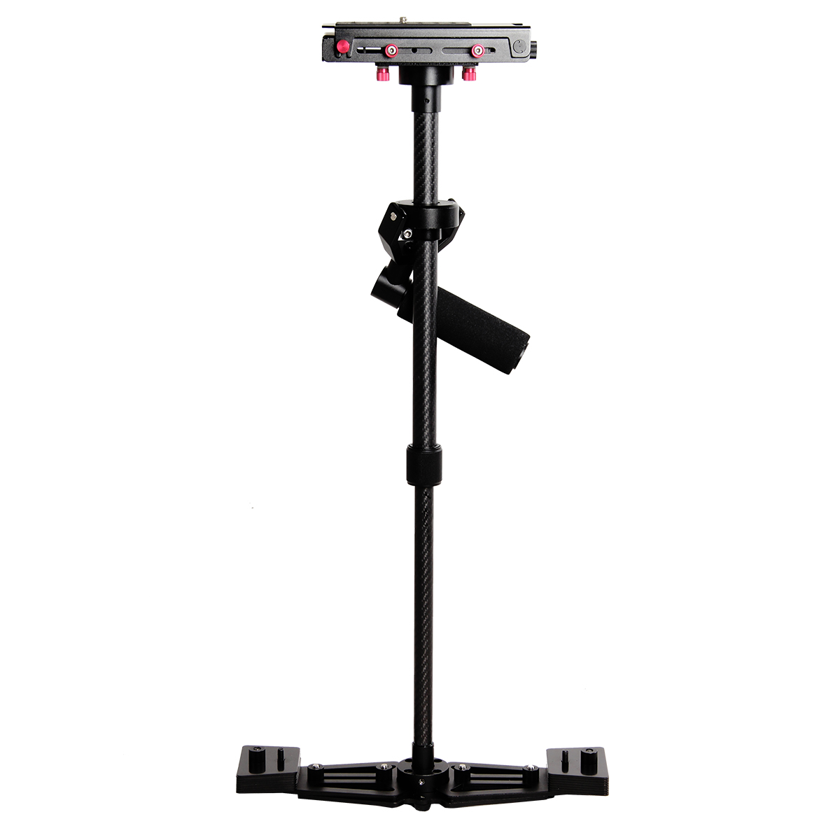 YELANGU Camera Accessories Cheap Handheld DSLR Camera Stabilizer Steadycam