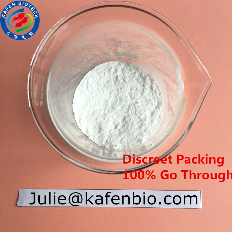 99% Purity Pharmaceutical Raw Material Flumazenil 78755-81-4