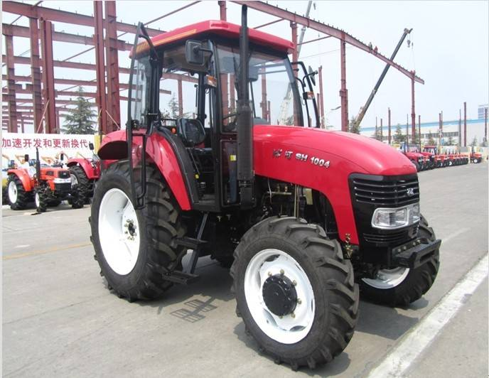 DS1004 mahindra tractor price