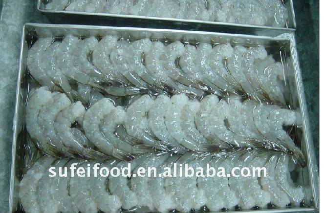 vannamei shrimp PTO
