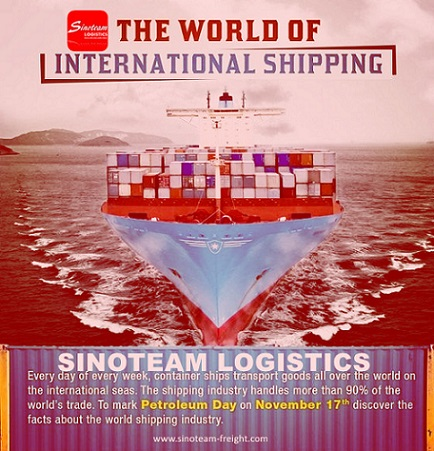 SEAFREIGHT/OCEAN TRANSPORTATION/FCL SHIPPING