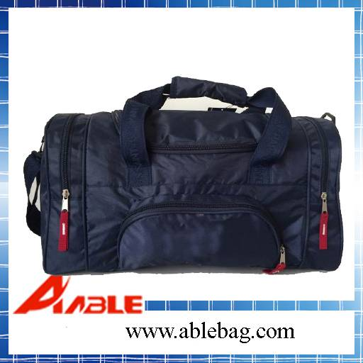 Soft travel bag CS-009