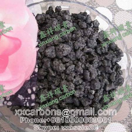 Best Micronized Graphite Recarburizer-Graphite Petroleum Coke(GPC)