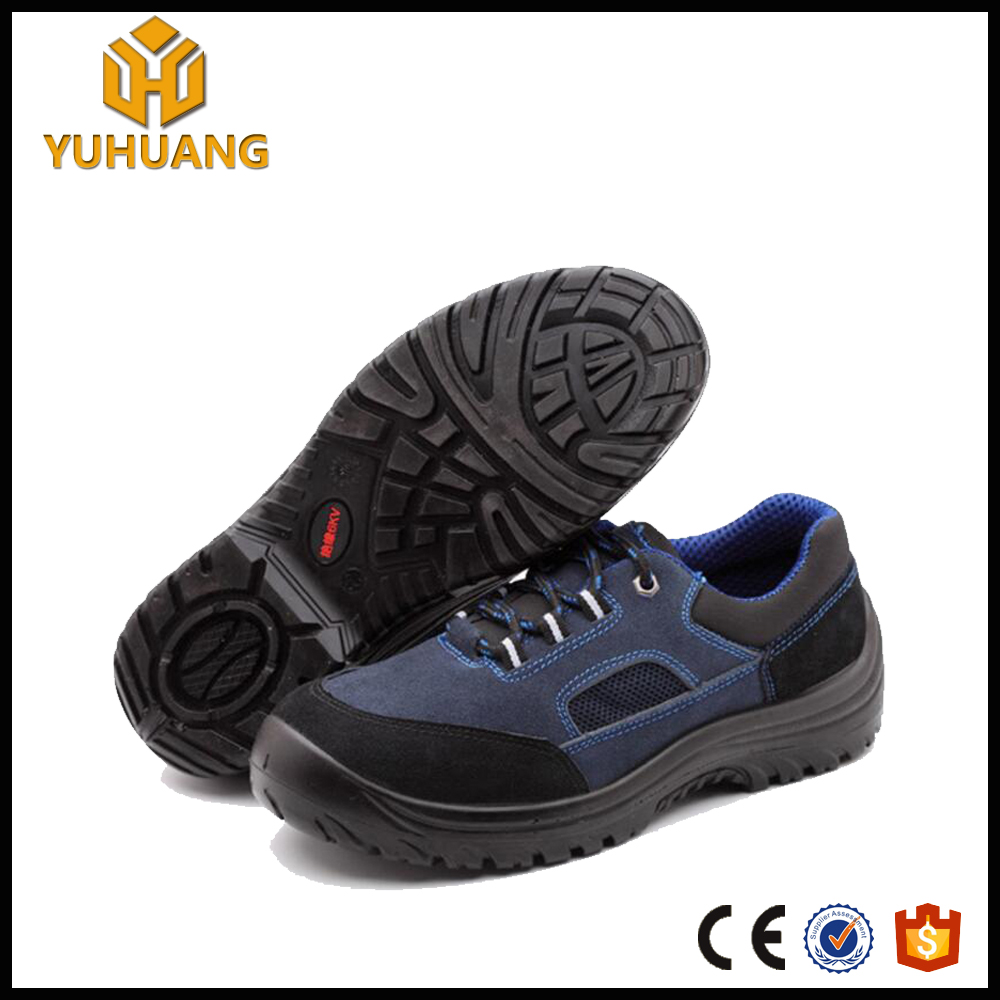 Leather upper insulation steel teo cap logistics working shoes