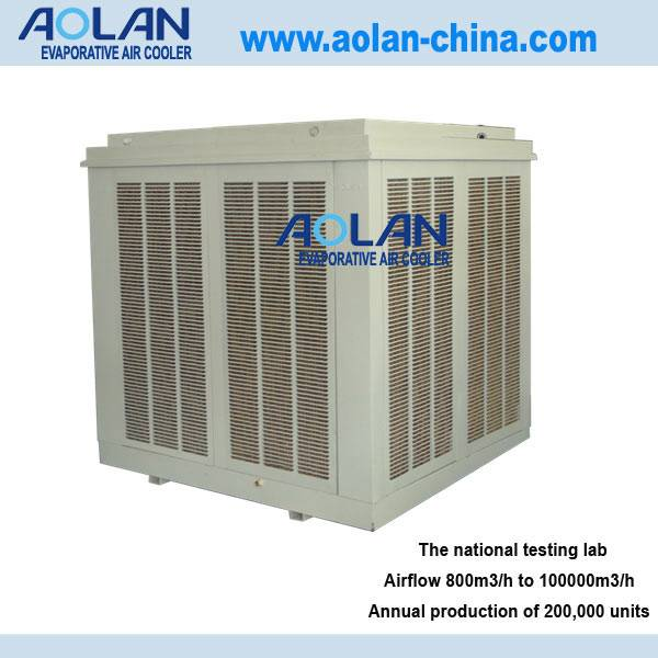 evaproative air cooler AZL40-LX32B
