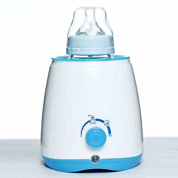 ELECTRIC BOTTLE WARMER BW01