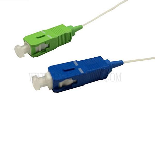 SC/UPC-SC/APC Simplex SM Patch Cord