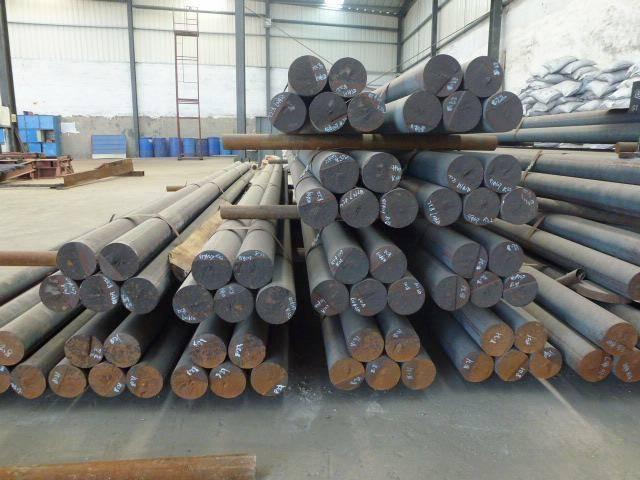Cast Iron Material Supplies ASTM A48-76 rond bar square bar