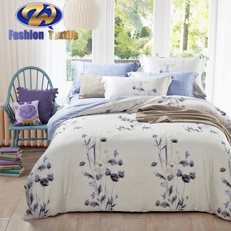 Comforters And Bedding Flannel Sheet Tencel Bedding Set