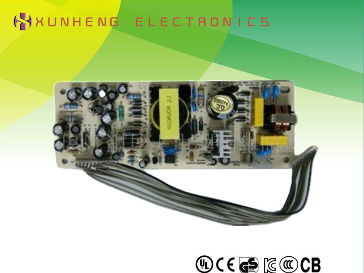 OEM/ODM PCBA Turnkey Service for STB, Industrial Controls Products
