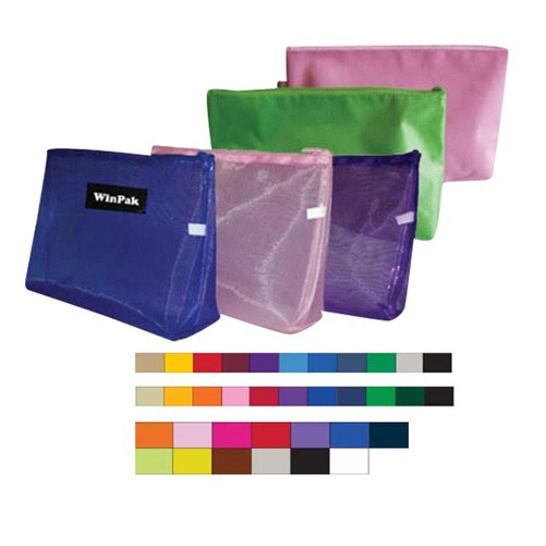 420 D Polyester Cosmetic Bag With Zippered Closure,PolyesterCosmeticBag For SaleIn Cheap Price,CO